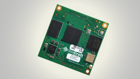 i.MX 8M Mini System-On-Module